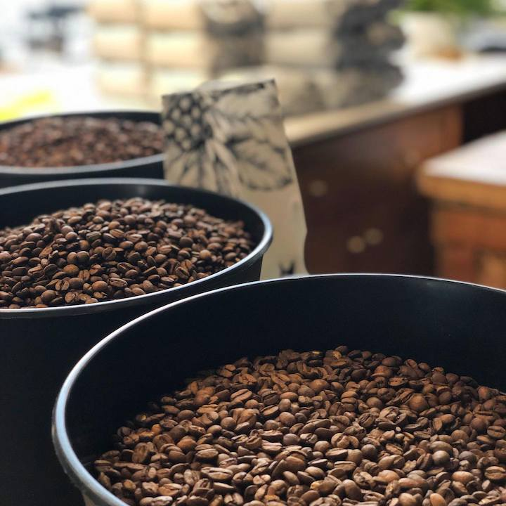 Nomad Bread & Coffee -Sourdough bakery and specialty coffee house in Limassol